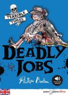 Deadly jobs