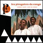CD Les Piroguiers du Congo, de Chorale Sainte-Anne du Congo