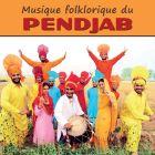Musique folklorique du Penjab