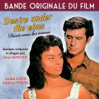 CD D�sir sous les ormes (Desire Under The Elms), de Elmer Bernstein