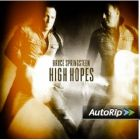 High hopes - Springsteen, Bruce