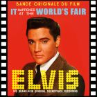 CD It Happened at the World's Fair (Blondes, Brunes, Rousses), de Elvis Presley