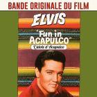 CD Fun in Acapulco (L'Idole d'Acapulco), de Elvis Presley