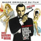 CD From Russia with Love (Bons Baisers de Russie)