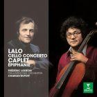 Lalo - concerto pour violoncelle / epiphanie