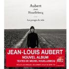Aubert chante Houellebecq : les parages du vide - Aubert, Jean-Louis