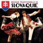 CD Musique traditionnelle de Slovaquie