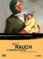 Neo Rauch, un peintre allemand