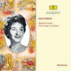 Rita Streich, soprano