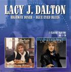 Highway Diner - Blue Eyed Blues