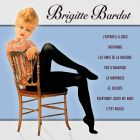 CD Brigitte Bardot, de Brigitte Bardot, Narcisso Debourg, Pedro Serranon...