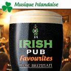 CD Musique irlandaise - Irish Pub Favourites, de Rose Brennan