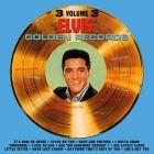 CD Elvis' Golden Records Volume 3 (Version Stereo & Mono), de Elvis Presley, The Jordanaires