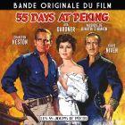 CD Les 55 jours de P�kin (55 days at Peking), de Orchestre The Sinfonia of London