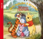 Mon histoire à écouter : Winnie l'Ourson |