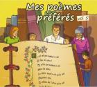 Mes poèmes préférés - Volume 5