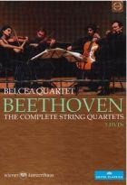 Van Beethoven - quatuors a cordes, integrale