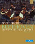 Van Beethoven - les quatuors à cordes
