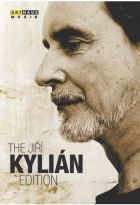 L'edition Jiry Kylian - 22 choregraphies, 2 portraits