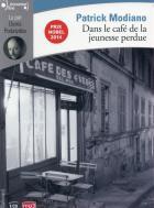 Dans le café de la jeunesse perdue | Modiano, Patrick (1945-....). Auteur