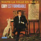 CD Toute la ville en parle� Eddy est formidable, de Eddy Mitchell, London Star
