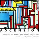 Ascension - oeuvres chorales contemporaires