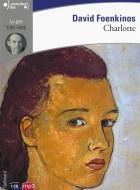 Charlotte   Foenkinos, David (1974-....). Auteur