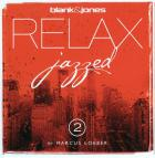 Relax jazzed by Marcus Loeber - Volume 2