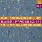 Bruckner - symphonies n° 6 et n° 7
