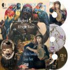 Arts et Musiques dans l'histoire N°7 : Maghreb et Afrique Noire
