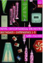 Van Beethoven - symphonies (intégrale)
