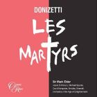 Donizetti - les martyrs