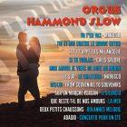 Orgue Hammond Slow