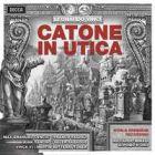 Leonardo Vinci, Catone In Utica - Cencic, Max Emanuel