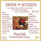 20 ème disque pour les enfants un peu avancés niveau: ***** sur les chansons de Gascogne