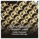 Turina - quintette avec piano