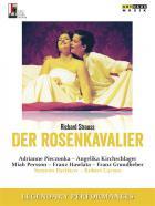 Strauss : Le Chevalier à la Rose / Festival de Salzburg, 2004