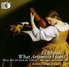 What Artemisia heard
