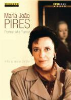 M. J. Pires : portrait d'une pianiste
