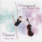 Holdsworth: Ballet Class - Classical Volume 1