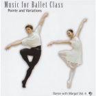 Dance with Margot - Volume 4