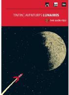 Tintin - aventures lunaires