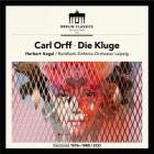 Orff - Carl Orff : Die Kluge, opéra. Stryczek, Süss, Falewicz, Friedrich, Kegel.