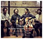 Thrace : Sunday Morning Sessions