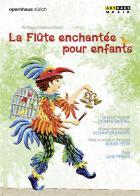 La flûte enchantée pour les enfants