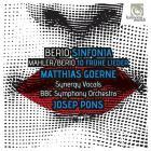 Berio - sinfonia