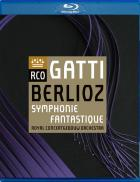 Berlioz - symphonie fantastique, op.14 (1830)