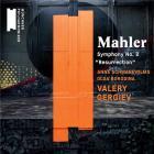 Mahler - symphony n° 2