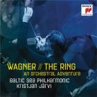 Wagner - Wagner : the ring, an orchestral adventure