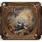 Blanchard - magnificat à la chapelle royale